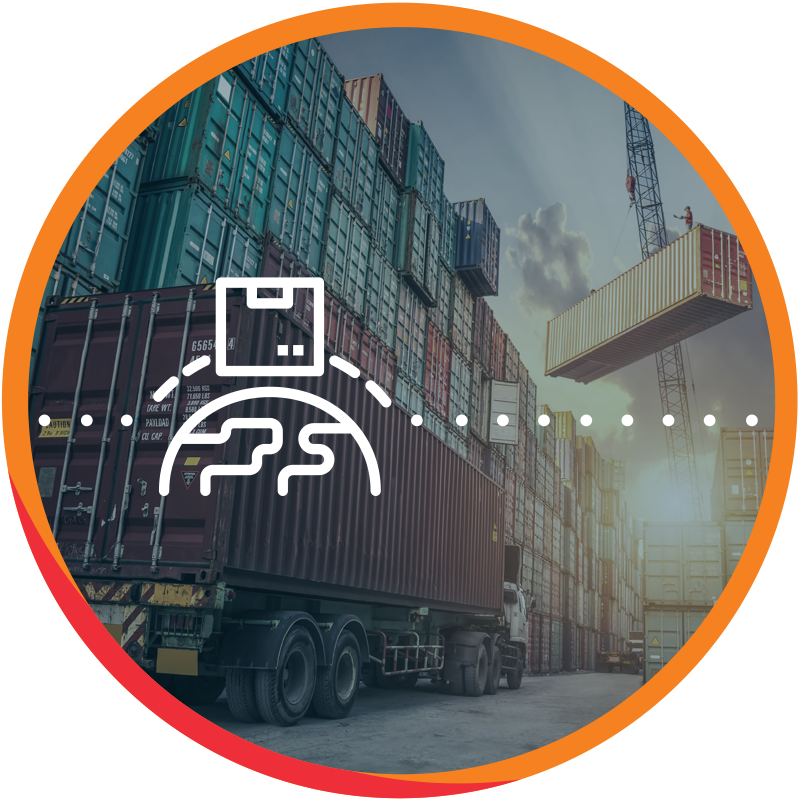 Next Generation Logistics IoT Technology