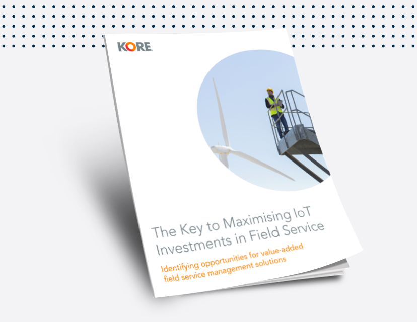 Asset Maximizing IoT Investments UK