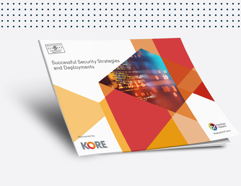 Access this report to learn more about IoT security challenges and solutions.