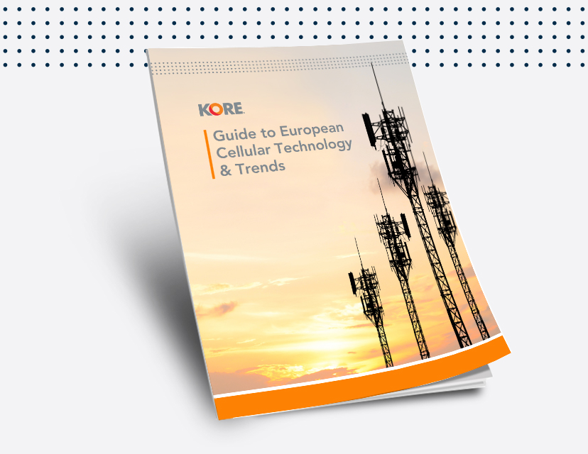 828x640 eBook Guide to European Cellular Technology & Trends