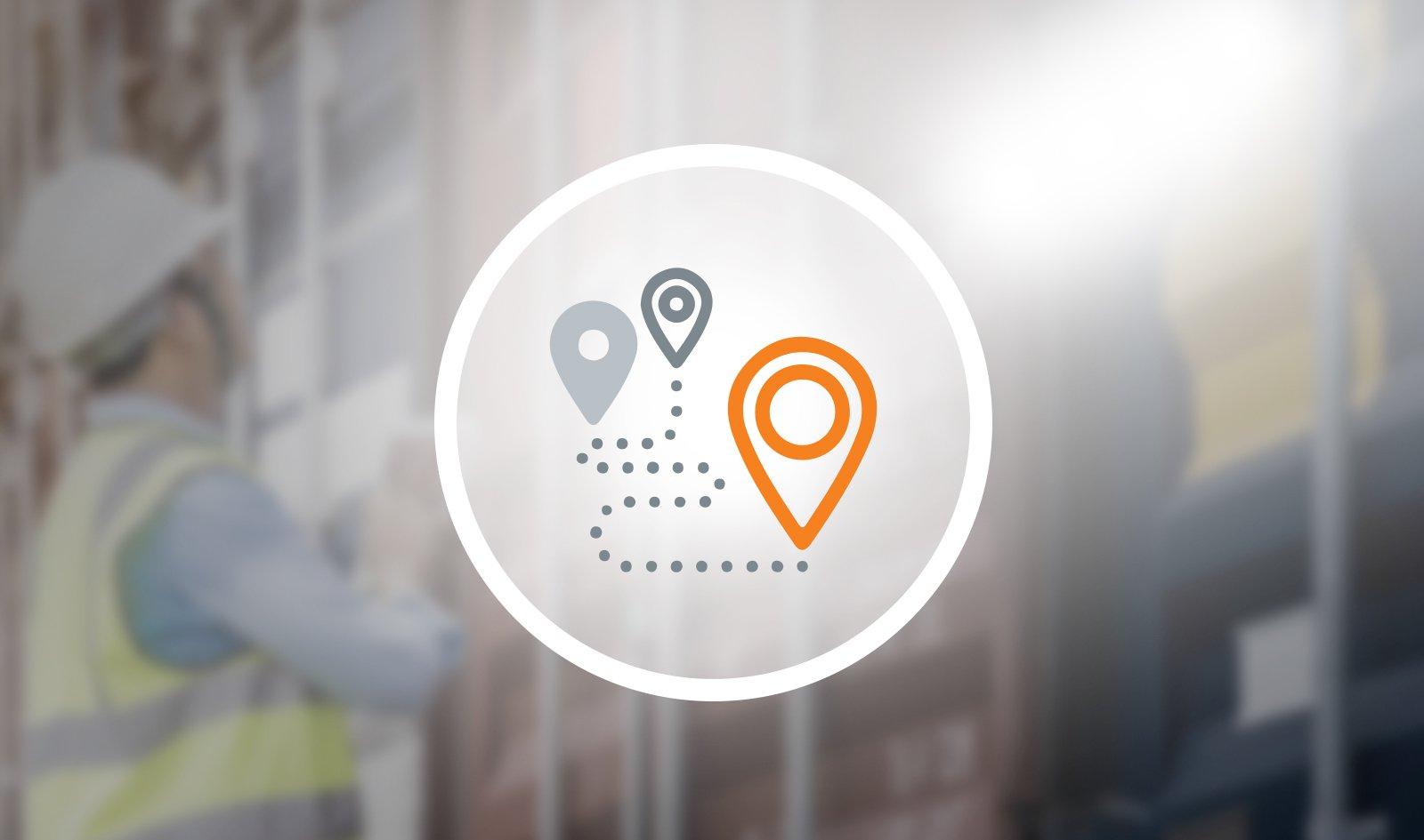 Fleet IoT optimize travel routes