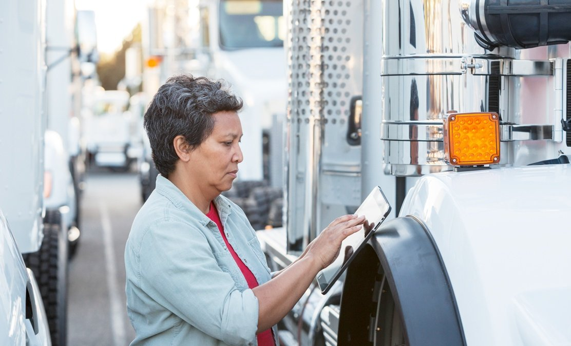 Fleet Manager's Guide to IoT, Part II: Addressing the Challenges