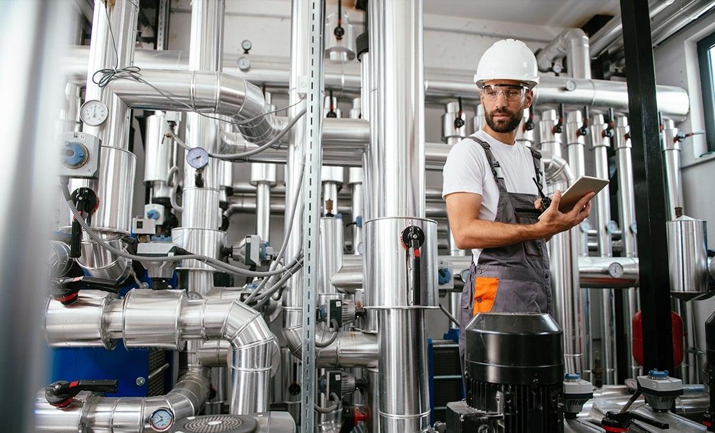 3 Emerging Industrial IoT Opportunities Ushering in 4IR
