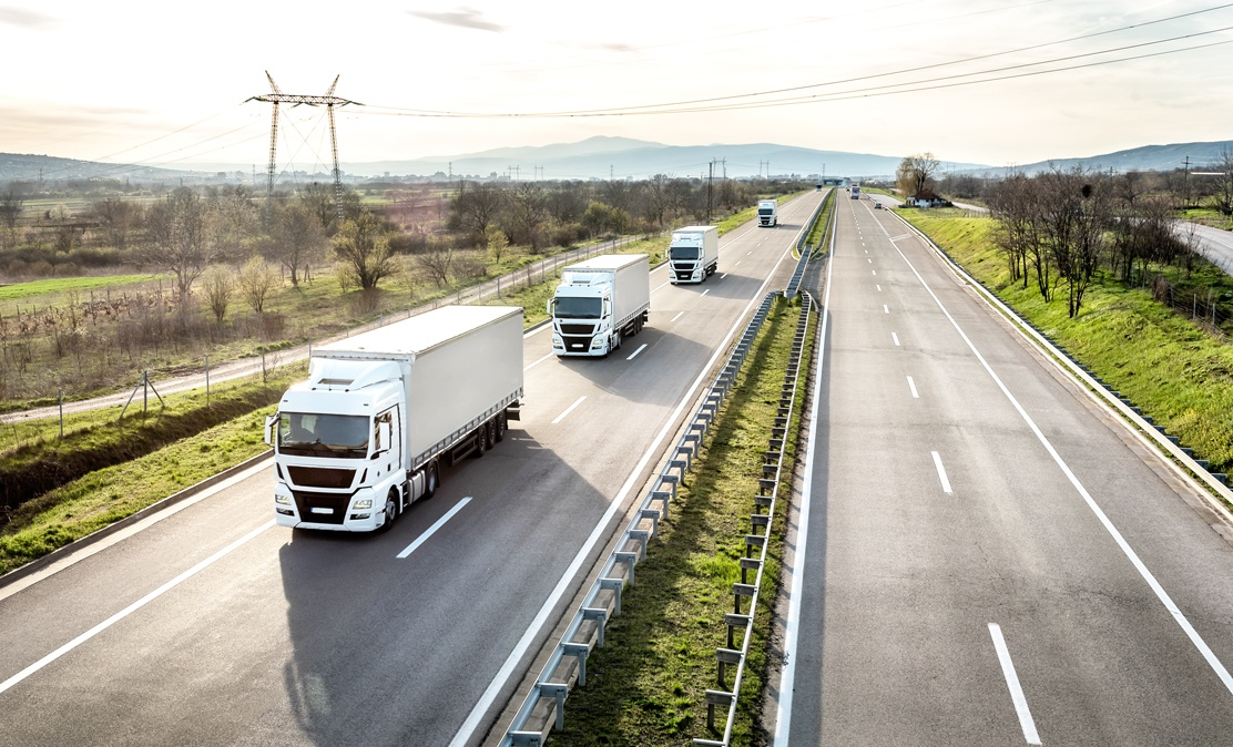 Fleet Manager's Guide to IoT, Part I: Understanding the Challenges