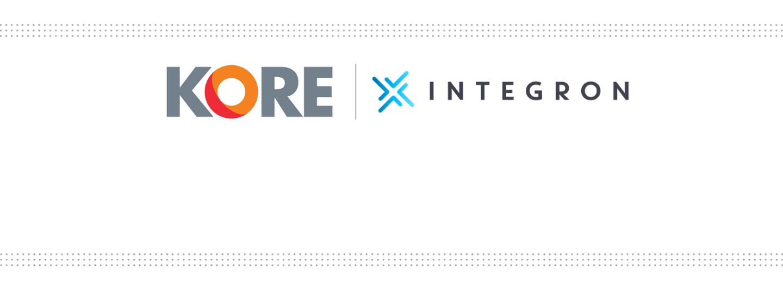 Kore + Integron Horizontal - Top Center