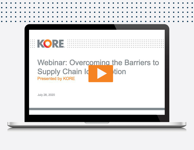 828x640 Webinar Overcoming the Barriers to Supply Chain IoT Adoption