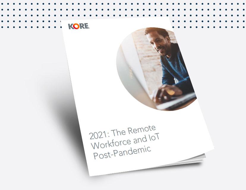 Remote Workforce LP image