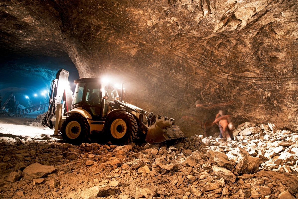 IoT and Sustainable Development in the Mining Industry
