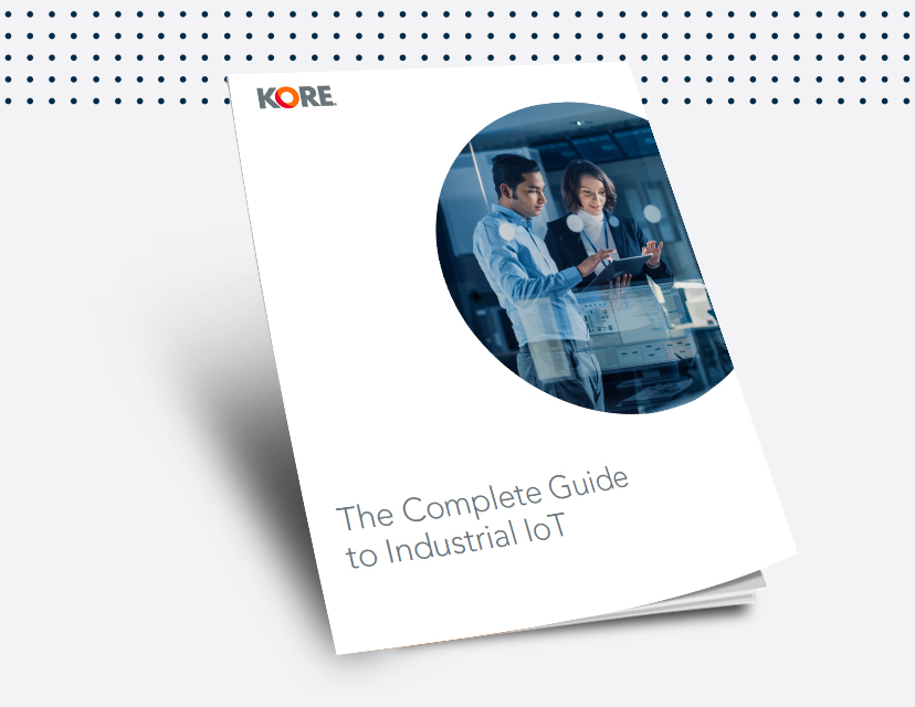 Complete Guide to Industrial IoT LP