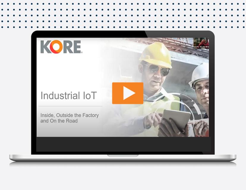 IIoT webinar LP image