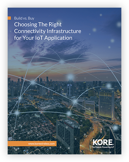 IoT Devices: To Build, or to Buy?